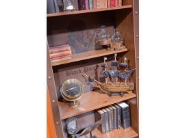 Книжный стеллаж Pirate (1501) изображение 4