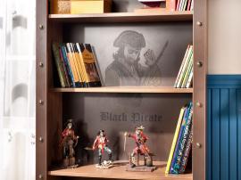 Книжный стеллаж Pirate (1501) изображение 2