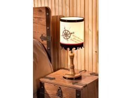 Настольная лампа Pirate (6313) изображение 3