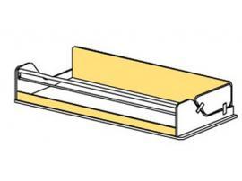 Кровать верхняя Силуэт СФ-268805
