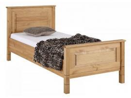 Кровать Рауна 90 (бейц) изображение 1