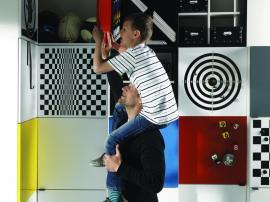 Магниты для игры в шашки 24 шт. Young Users изображение 3