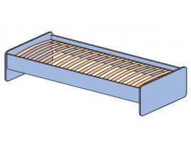 Кровать Силуэт СФ-268603