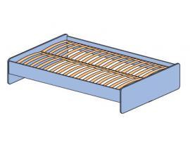 Кровать Силуэт СФ-268604