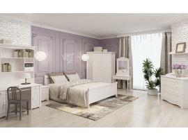 Кровать Милано-Бейли (спальня) изображение 6