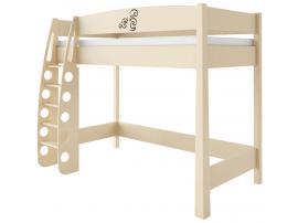 Кровать-чердак Карамель
