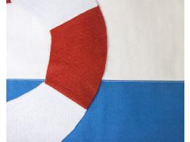 Шторки для кровати Морячок изображение 3