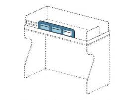 Чехол мебельный Соня 69K0136 (только для кроватей 69K003 и 69K004)