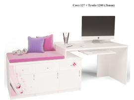 Стол модульный Princess ABC изображение 7