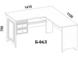 Стол Б-04 изображение 4