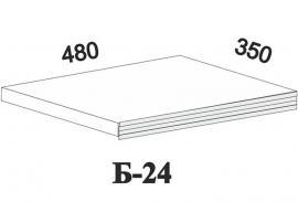 Полка для клавиатуры Б-24 изображение 2