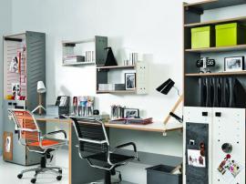 Письменный стол 120 Smart изображение 3