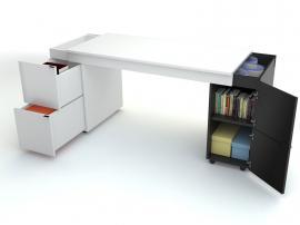 Письменный стол трансформер Young Users изображение 5