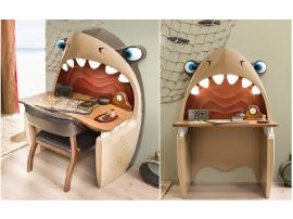 Письменный стол Pirate «Акула» (1103) изображение 2
