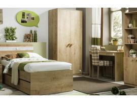Кровать Natura изображение 2