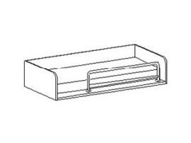Кровать верхняя 30.460 изображение 1