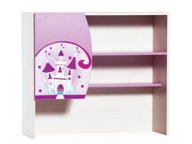 Надстройка к письменному столу Princess (1102) изображение 1