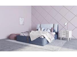 Кровать Elegant Unique изображение 10