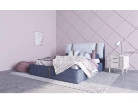 Кровать Elegant Unique изображение 1