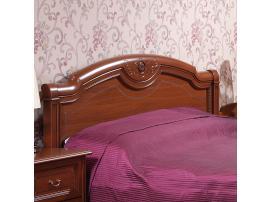 Кровать двуспальная A-14 Капри изображение 4