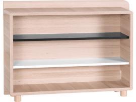 Шкаф книжный к дивану Evolve