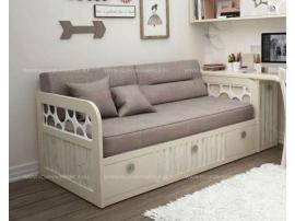Мягкая спинка для кровати-дивана Velvet