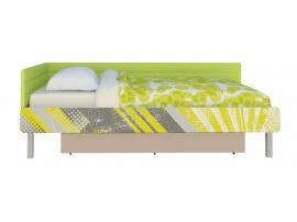 Кровать Slash Сноуборд 80*190 изображение 1