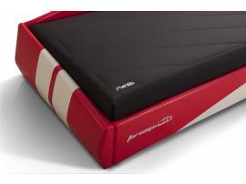 Диван-кровать FORSAGE (Форсаж) красный изображение 3