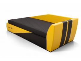 Диван-кровать FORSAGE (Форсаж) желтый изображение 2