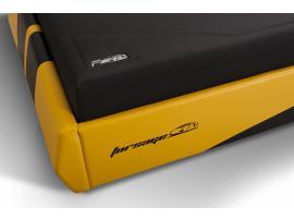 Диван-кровать FORSAGE (Форсаж) желтый изображение 6