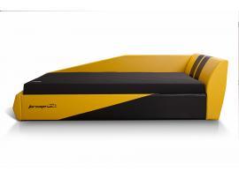 Диван-кровать FORSAGE (Форсаж) желтый изображение 4