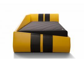 Диван-кровать FORSAGE (Форсаж) желтый изображение 5