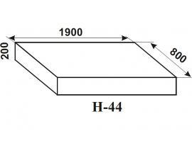 Покрывало Н-43 к Н-38 (низ) Наутилус изображение 2