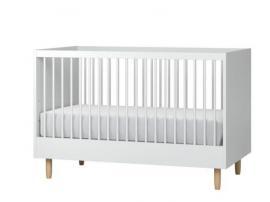 Кроватка детская Boca 70х140
