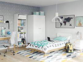 Кровать Boca изображение 4