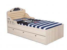 Кровать Пират №1 изображение 2
