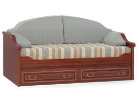 Кровать Б-13 с ортопедической решеткой изображение 4