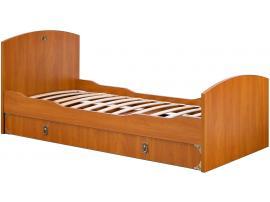 Кровать Кн-56 с ящиками Кн-58 Капитанъ изображение 1