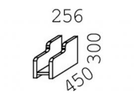 Подставка для системного блока Кн-35 Капитанъ изображение 2