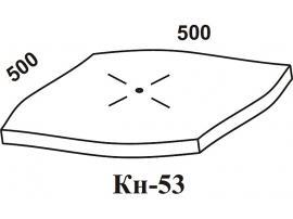 Подушка Кн-53 Капитанъ изображение 2
