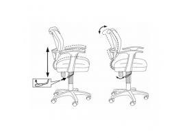 Детское кресло изображение 7