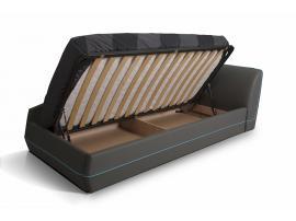 Диван-кровать Карбон изображение 3