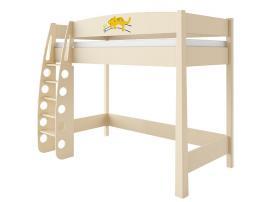 Кровать-чердак Саванна