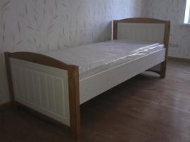Кровать Милано без ящика изображение 3