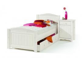 Кровать Милано с ящиком выкатным изображение 3