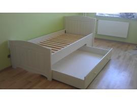 Кровать Милано с ящиком выкатным изображение 4