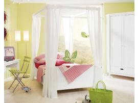 Кровать Сиело с надстройкой изображение 3