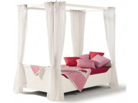 Кровать Сиело с надстройкой изображение 2