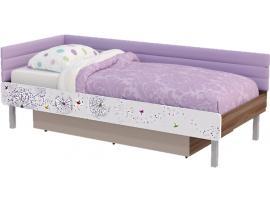 Кровать Slash Одуван 80*190 изображение 1