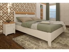 Кровать Бейли без изножья 180*200 изображение 4